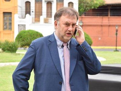 Benigno López reconoce que no hay grandes cambios con proyecto del PGN 2020