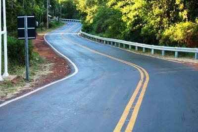 Abren llamado a licitación para asfaltados en siete departamentos