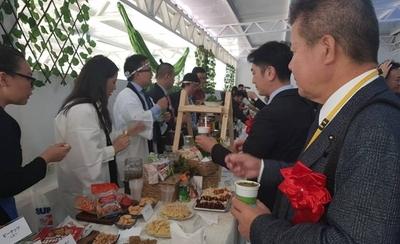 HOY / Inmigrantes japoneses celebran 80 años de intercambio cultural en Paraguay