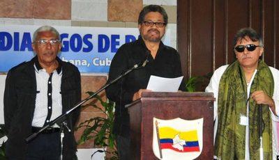 ¿Quién o quiénes están detrás del rearme de las FARC?