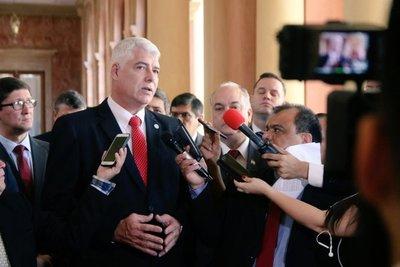 Gobierno anuncia inversión de 2.000 millones de dólares en Asunción y Central