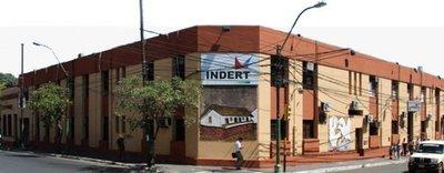 Indert desvincula a alto funcionario denunciado por apañar invasión de tierras