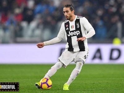 El uruguayo Martín Cáceres con nuevo club en Italia