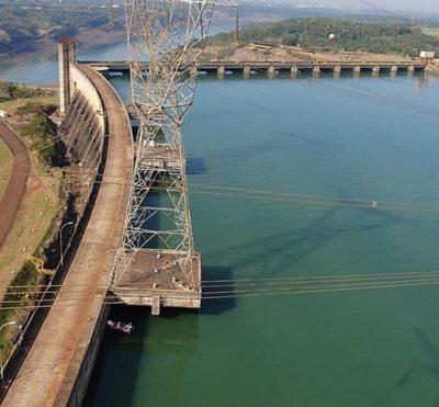Dirección Técnica de Itaipu realizó la inspección de sus líneas de transmisión de 500 kV