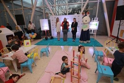 Expanden evento dedicado al cuidado de recién nacidos