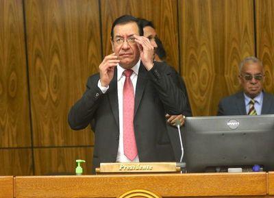Fiscal apela a que causa de Cuevas sea derivada a Paraguarí
