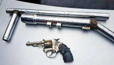 Huellas en lentes de la víctima logra condena a motoasaltantes que mataron a un hombre
