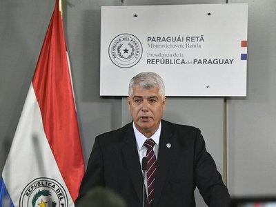 Gobierno anuncia inversión de USD 2.000 millones en Gran Asunción