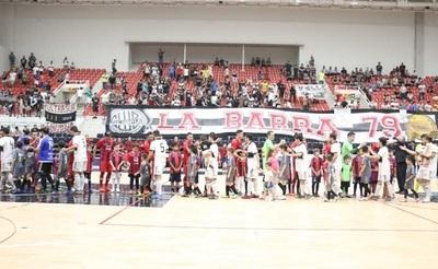 APF emite comunicado luego de tragedia en el futsal