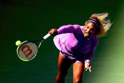 Serena y Federer avanzan a octavos
