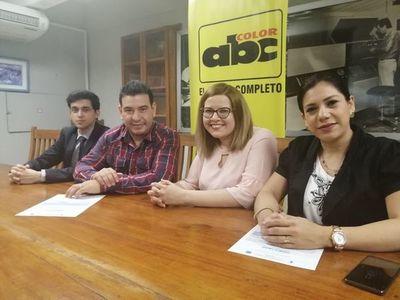 Teatro sobre la mitología guaraní, hoy en Concepción