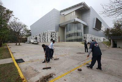 Autopsia confirma que hincha de Olimpia recibió un disparo