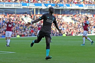 Liverpool sigue invicto en la Premier League