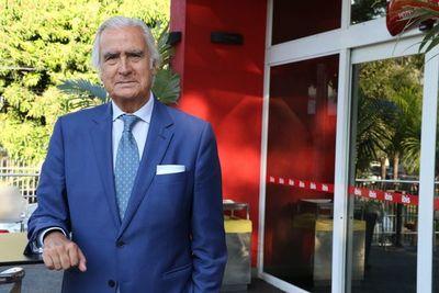 Fundación Real Madrid abrirá escuela de fútbol en Paraguay