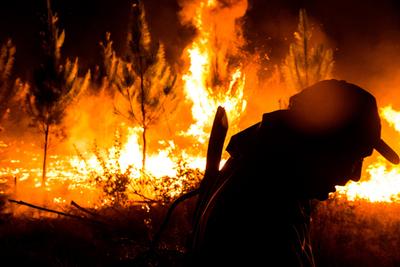 Incendios en Amazonía brasileña amenazan a pueblos indígenas no contactados