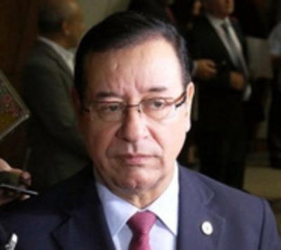 Juicio a Cuevas debe ser en Asunción: Fiscal apela resolución