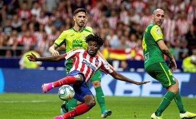 HOY / Remontada, épica y liderato del Atlético de Madrid