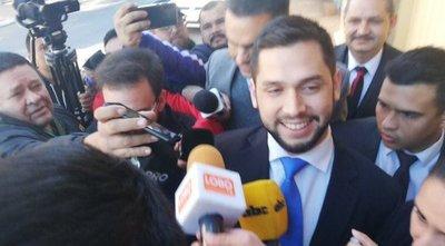 """""""Joselo"""" fue candidato de Añetete con apoyo de varios dirigentes, afirman"""