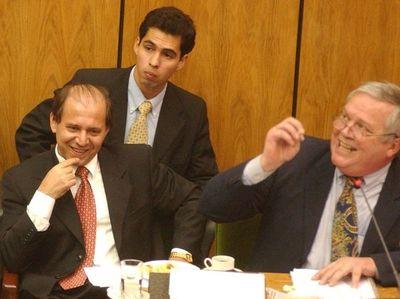 Caso Ríos Ávalos, muy parecido al de Arrom y Martí, dice procurador