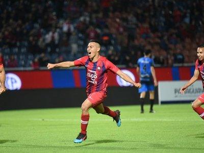 Cerro Porteño pone todas sus fichas al Clausura
