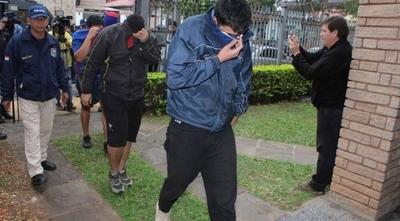 HOY / Policía no puede contener a barras: Villamayor pide apuntar a los financistas