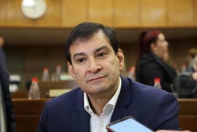 """Ovelar pide racionalidad sobre el PGN: """"Las finanzas del Estado paraguayo no dan para otorgar incrementos generosos"""""""