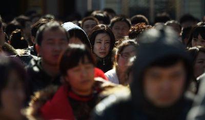China premia o sanciona con puntos a los buenos o malos ciudadanos