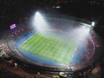 Paraguay prepara seguridad para la final de la Sudamericana