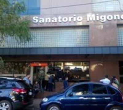 Superintendencia de Salud abre auditoría a Migone