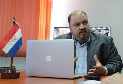 Paraguay TV apunta a recuperar espacios donde la gente se vea reflejada, anuncia director