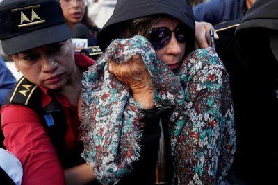 Expresidenciable de Guatemala, arrestada por corrupción
