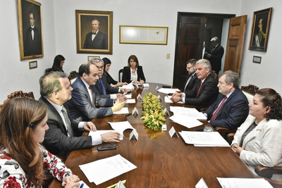 Paraguay irá a juicio ante Corte IDH sobre demanda de expresidente de la CSJ