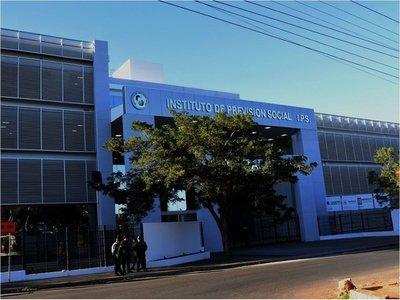 Contrataciones suspende adjudicación del  servicio tercerizado en IPS Ingavi