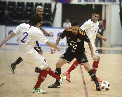 Se define al campeón de Futsal