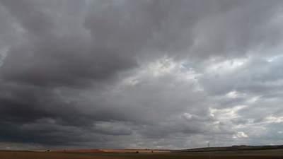 Informe Meteorológico 03-09-19