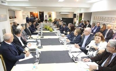 HOY / Urgen al Gobierno instalar la comisión que negociará el Anexo C de Itaipú