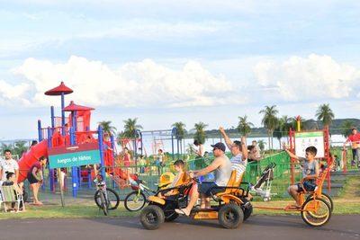 Más de 60 mil visitantes en complejo turístico