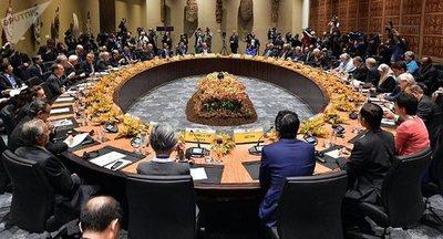 Los líderes de países de Mercosur y TPP participarán en la cumbre de APEC en Chile