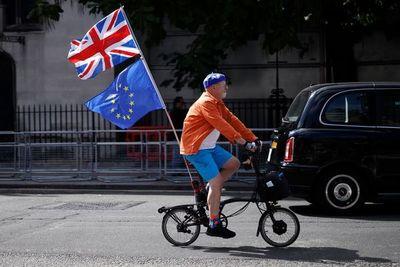 Los principales escenarios del Brexit