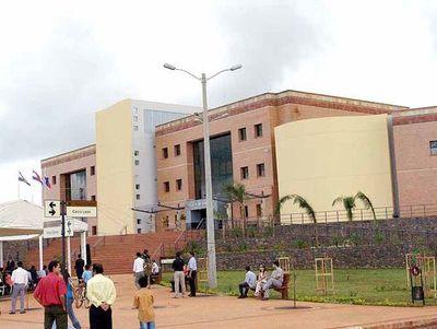 Corte llama a concurso para cargos vacantes en Amambay