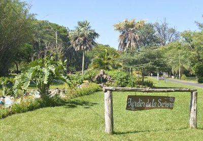 La madre naturaleza te invita a reducir estrés en parques y jardines
