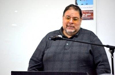 Repudian tapa discriminatoria del diario de Benjamín Fernández Bogado