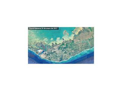 Dorian deja Bahamas en estado catastrófico y se aproxima a EEUU