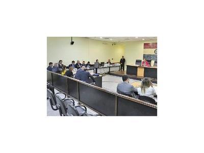 En caso audios del JEM, la Fiscalía pide rechazar incidentes