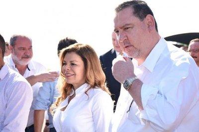 """JEM pide informe sobre el """"blanqueo"""" del senador cartista Javier Zacarías Irún"""