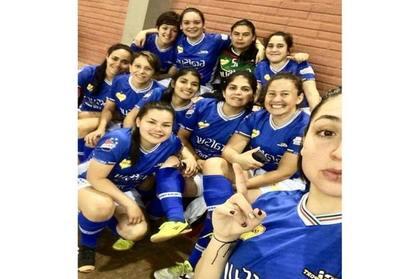 San Ignacio ganó por Walkover y San Juan perdió por goleada