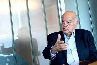 «Bolsonaro da vergüenza pero no podemos hacer nada más que protestar» dice Insulza