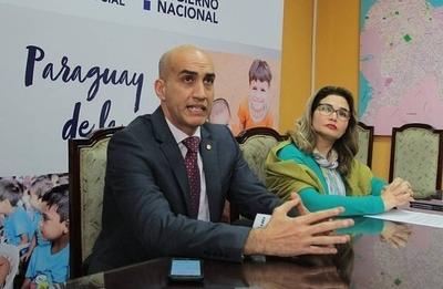 HOY / Bebés con enfermedad rara serán tratadas en el país: OPS proveerá la costosa medicación