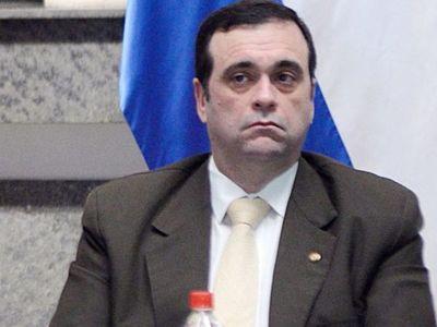 Juan Ángel Delgadillo será nuevo embajador de Paraguay en Brasil