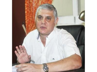 'Estoy seguro que las FF.AA no están diseñadas para combatir la delincuencia común'- Cnel. (SR) Édgar Servín